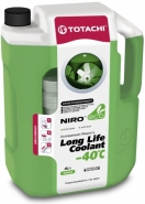 Антифриз Totachi NIRO™ NIRO™ LONG LIFE COOLANT GREEN ( Зеленый)