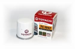 TOTACHI Масляный фильтр TC-1047 для Mazda, Nissan, Subaru, Infiniti