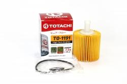 TOTACHI Масляный фильтр TO-1191 для Toyota , Lexus