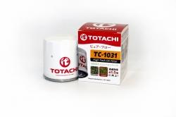 TOTACHI Масляный фильтр TC - 1031 для Toyota, Audi