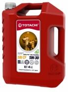 TOTACHI DENTO ECO GASOLINE SEMI-SYNTHETIC 5W-30- полуcинтетическое моторное масло