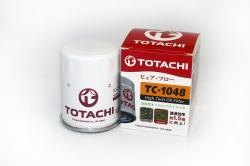 TOTACHI Масляный фильтр TC- 1048 для Nissan, Proton , Infiniti, Ford, Isuzu , Mitsubishi, Opel, Peugeot