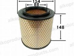AIKO Воздушный фильтр A 143 для Toyota