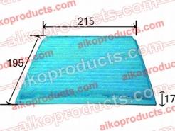 AIKO Салонный фильтр AC 101E для Toyota