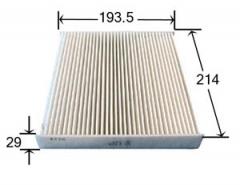 AIKO Салонный фильтр AC 108 для Toyota, Lexus