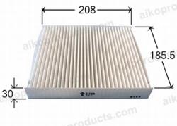 AIKO Салонный фильтр AC 902 для Subaru