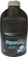 STATOIL AQUAWAY - Минеральное моторное масло для двухтактных двигателей