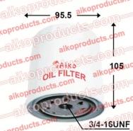 AIKO Масляный фильтр C 103 для Gaz, Lada, Toyota, Volvo, Ford