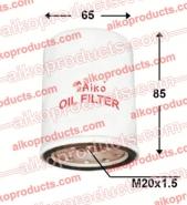 AIKO Масляный фильтр C 225 для Nissan, Proton , Infiniti, Ford, Isuzu , Mitsubishi, Opel, Peugeot