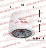 AIKO Масляный фильтр C 316 для Subaru