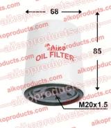 AIKO Масляный фильтр C 413 для Mazda, Kia