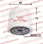 AIKO Масляный фильтр C 902 для Subaru, Isuzu