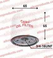 AIKO Масляный фильтр C 932 для Suzuki, Daihatsu, Mazda, Subaru, Perodua , Toyota, Daewoo