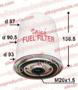 AIKO Топливный фильтр FC 321 для Kia, Isuzu, Mazda, Mitsubishi