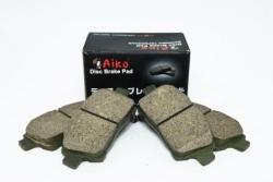 Тормозные колодки AIKO PN 5238R для Mazda