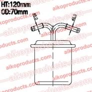 AIKO Топливный фильтр  JN 317 для Subaru