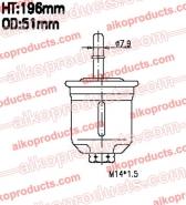 AIKO Топливный фильтр JN 3202 для Mitsubishi