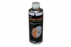 STATOIL BRAKE&CLUTCH FLUID DOT 5.1 - Тормозная жидкость