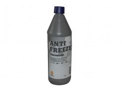 STATOIL CHEMICAL  ANTI FREEZE (синий концентрат) - Антифриз (охлаждающая жидкость) для двигателей внутреннего сгорания с водяным охлаждением
