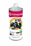 TOTACHI SPORT 4T 10W-40 - Масло для четырехтактных моторов