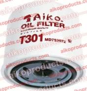 AIKO Фильтр АКПП T 301 для Mitsubishi, Kia, Hyundai