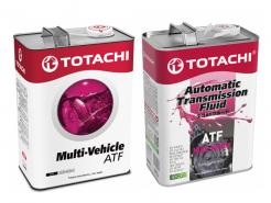 ATF MULTI VEHICLE - Масло для автоматических коробок передач